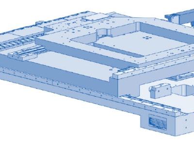 Semiconductor application / bonders