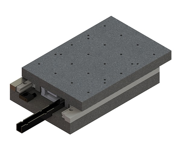 Linear Stages