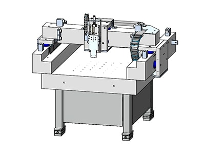 Semiconductor application / measuring instrument